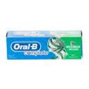 Oral-B Complete Toothpaste Whitening 75ml