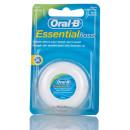 Oral-B Essential Waxed Dental Floss Mint Triple Pack