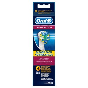Oral B Power Floss Action Refills Heads
