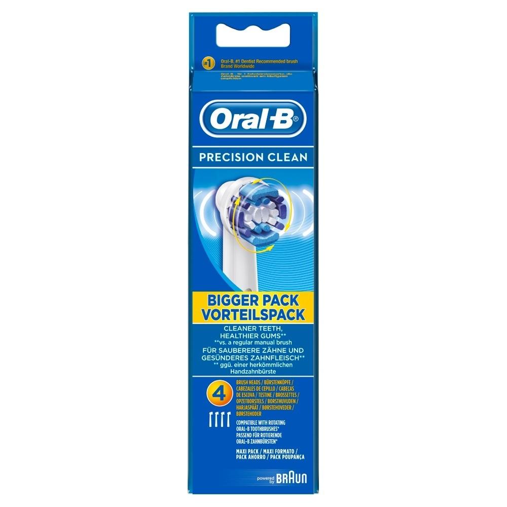 Oral B Power Precision Clean Refills Heads