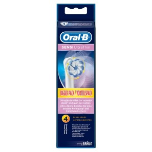 Oral B Power Sensiclean Refills Heads
