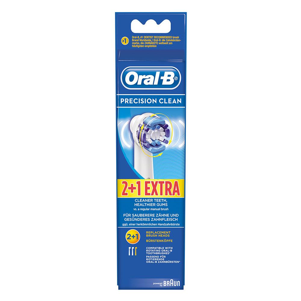 Oral-B Precision Clean Refills Heads