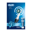 Oral-B Pro 650 Cross Action Toothbrush Powered by Braun