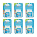 Oral-B Ultrafloss - 6 Pack
