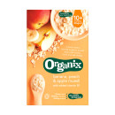 Organix Banana, Peach & Apple Muesli