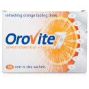 Orovite 7 (One-A-Day Sachets)