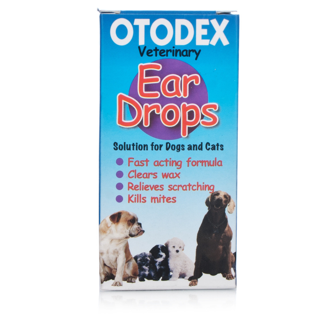 Click to view product details and reviews for Otodex Ear Drops.