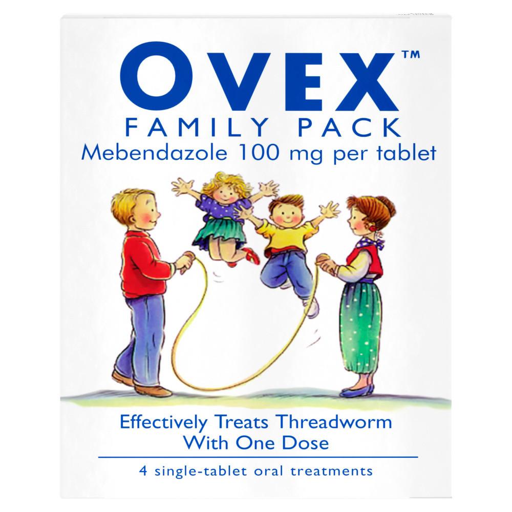 Ovex Family Pack
