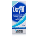 Oxyal Lubrication Eye Drops