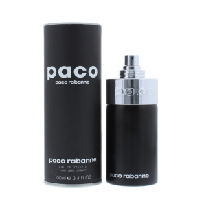 Paco Rabanne Paco EDT Spray
