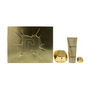 Paco Rabanne Lady Million EDP & Body Lotion Set