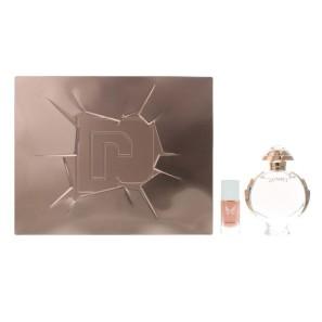 Paco Rabanne Olympea EDP & Nail Polish Gift Set