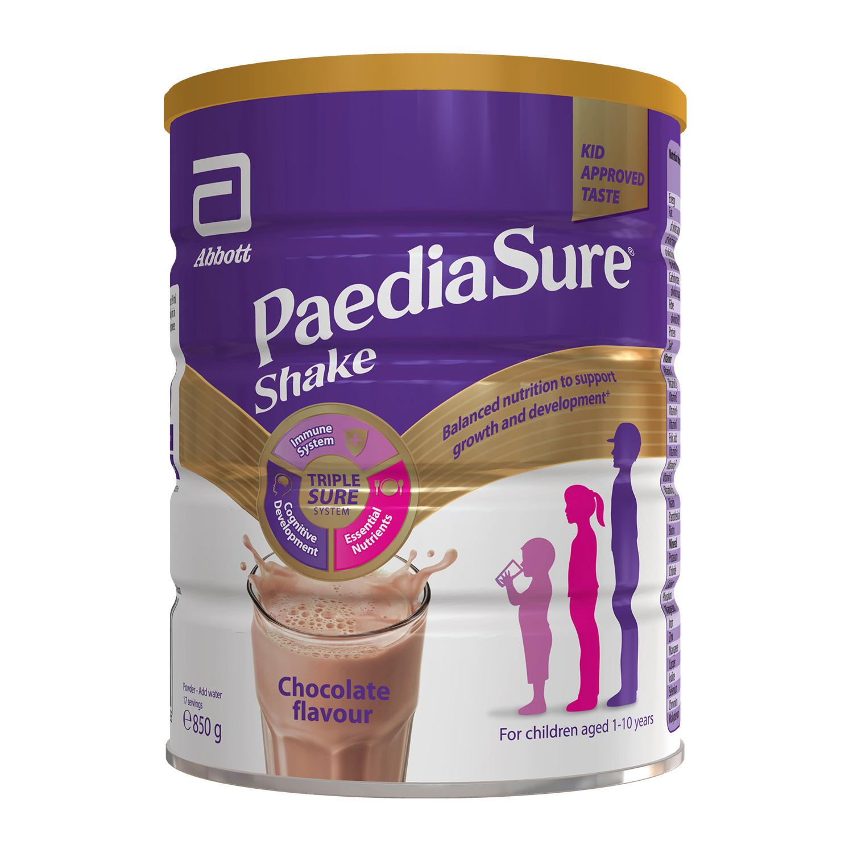 PaediaSure Shake Powder Chocolate Flavour