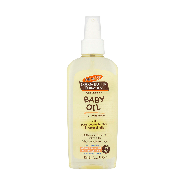 Palmer's Cocoa Butter Formula Baby Oil
