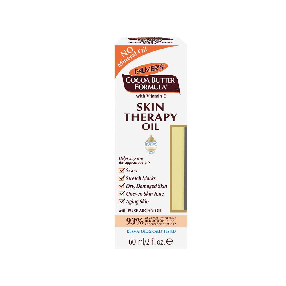 Palmer's Cocoa Butter Formula Skin Therapy Oil Cocoa