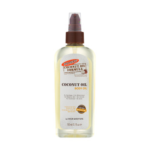 Palmers Coconut Body Oil