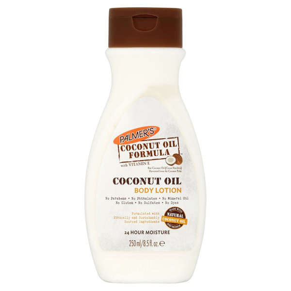 Palmers Coconut Oil Body Lotion