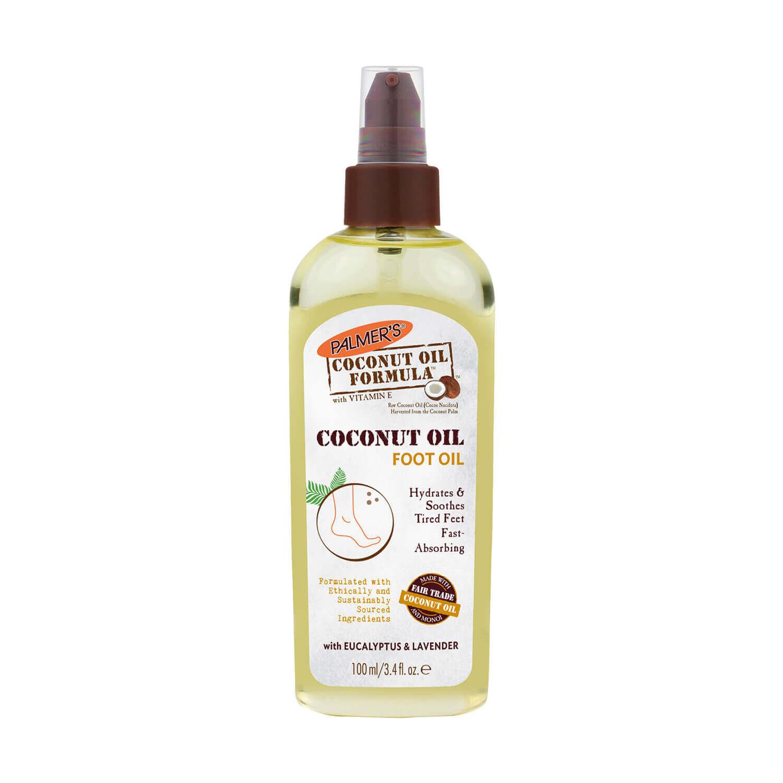 Palmer's Coconut Oil Formula Coconut Oil Foot Oil