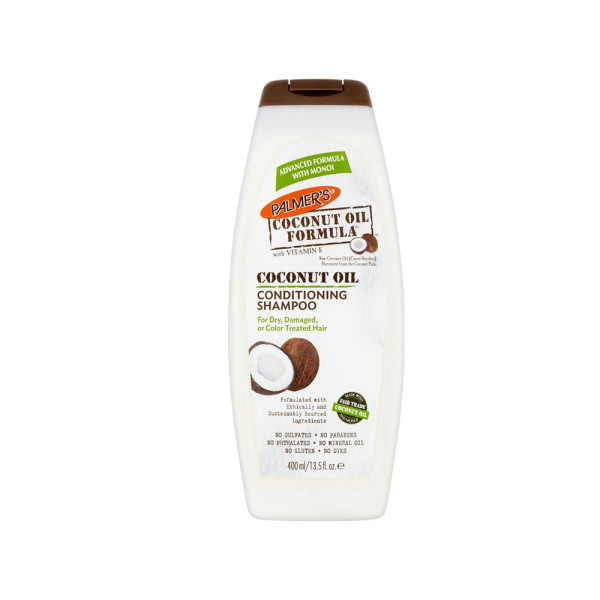 Palmers Coconut Oil Formula Coconut Oil Conditioning Shampoo