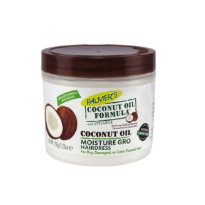 Palmers Coconut Oil Moisture Gro Shining Hairdress