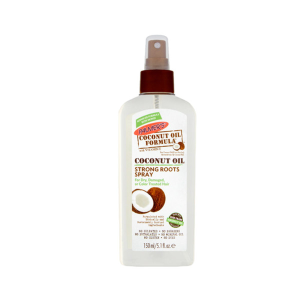 Palmers Coconut Oil Formula Coconut Oil Strong Roots Spray