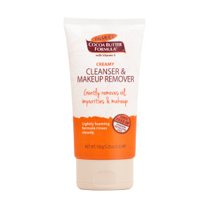 Palmers Creamy Cleanser & Make-Up Remover