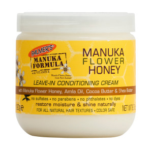 Palmers Manuka Flower Honey Leave-In Conditioning Cream