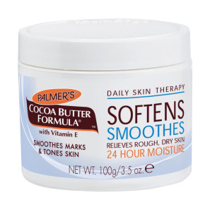 Palmers Cocoa Butter Formula Jar