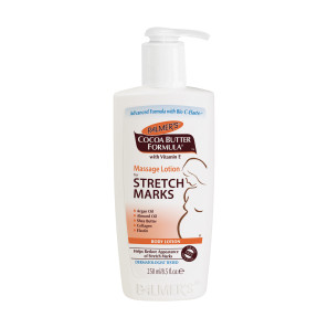 Palmers Cocoa Butter Stretch Marks Massage Lotion