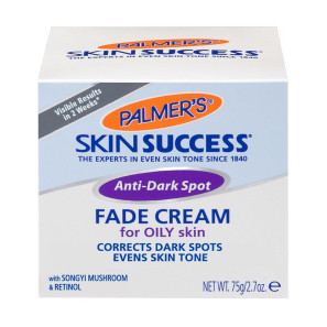 Palmers Skin Success Fade Cream For Oily Skin