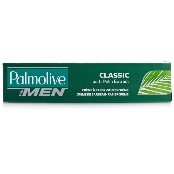 Palmolive Classic Shave Lather For Men