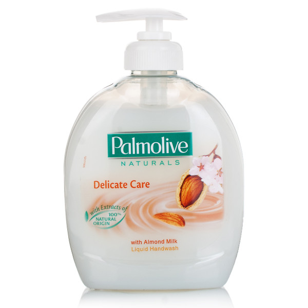 Palmolive Liquid Hand Soap Nourishing