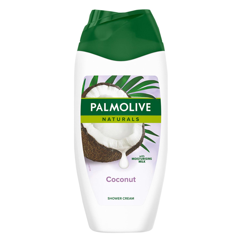 Palmolive Naturals Coconut Shower Gel