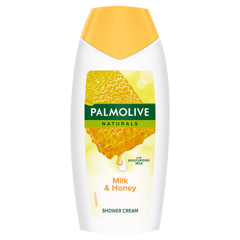 Palmolive Shower Gel Milk And Honey