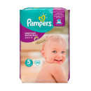 Pampers Active Fit Junior Size 5