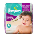 Pampers Active Fit Maxi Size 4