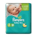Pampers Baby Dry Mini Size 2