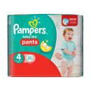 Pampers Baby Dry Pants Maxi Size 4