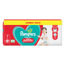 Pampers Baby Dry Pants Size 7