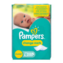 Pampers Change Mats
