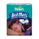 Pampers Compact Bedmats