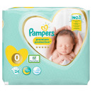 Pampers New Baby Size 0