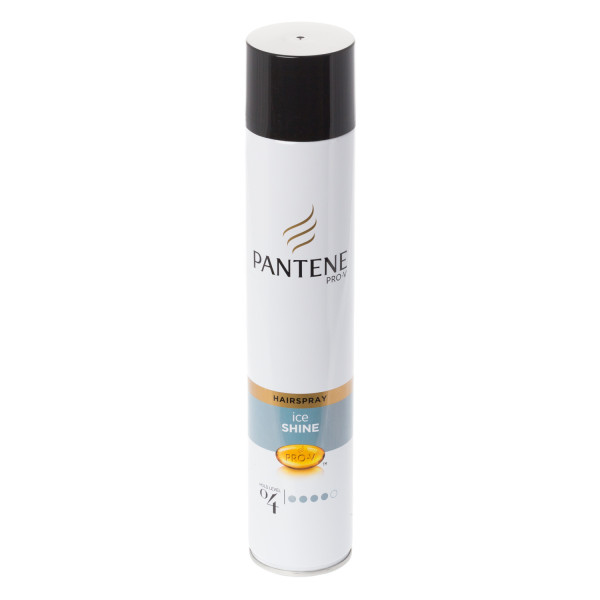 Pantene Ice Shine Extra Strong Hold Hairspray