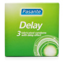 Pasante Delay Condoms