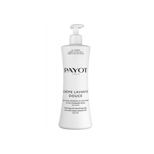 Payot Pure Body Creme Lavante Douce Cleansing and Nourishing Body Care