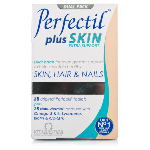 Vitabiotics Perfectil Plus Dual Pack