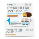 PhD Pharma Whey Bar Choc Peanut