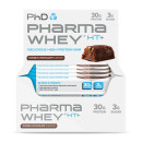 PhD Pharma Whey Bar Double Chocolate