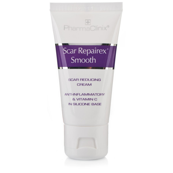 PharmaClinix Scar Repairex Smooth Scar Reducing Cream