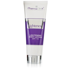 Pharmaclinix Lightenex Brightening Body Lotion SPF 15